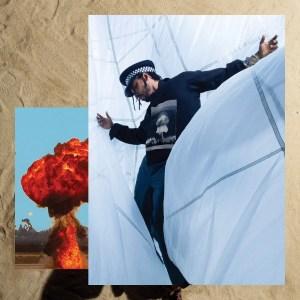 Miguel - Sky Walker (feat. Travis Scott)